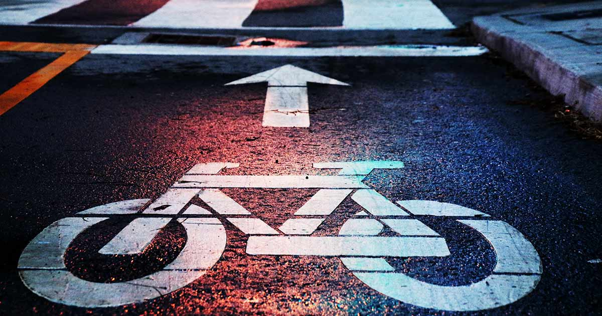 Cyclist Receives Compensation from CARS After Injury in Car Accident