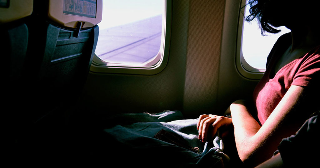 Liability For Passenger Death Or Injury On An Airplane
