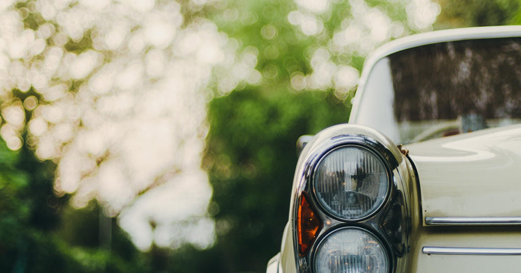 Personal Injury Motor Accident Claims