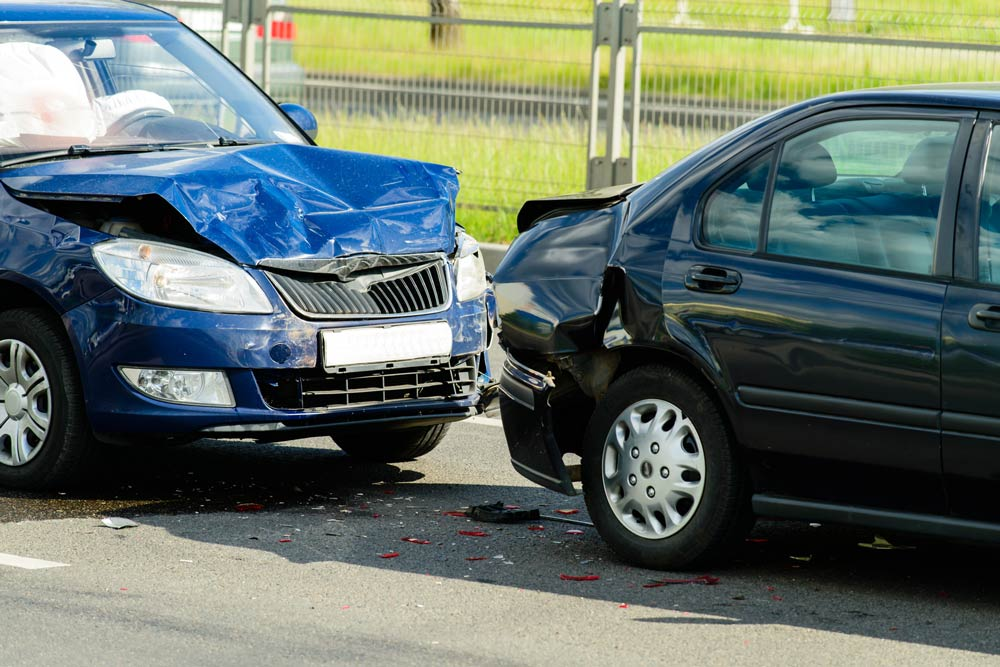 Motor Vehicle Accidents Passenger Rights