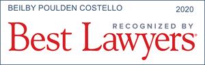 Courtenay Poulden Best Lawyers Australia