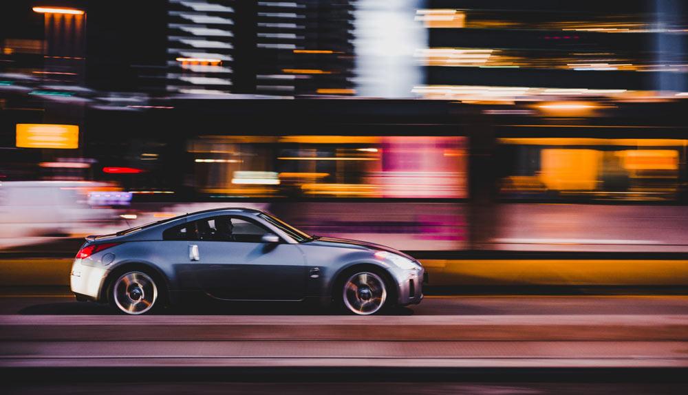 motor vehicle compensation