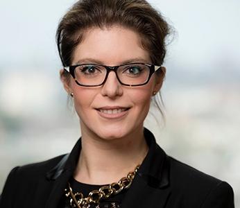 Heidi Norville