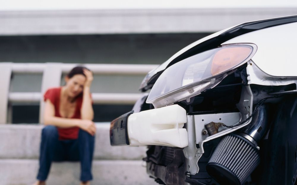 What to Do After You've Had a Motor Vehicle Accident