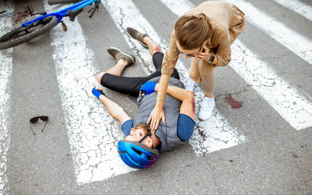 What is the Legal Position When You Assist an Injured Person? The Law on Good Samaritans