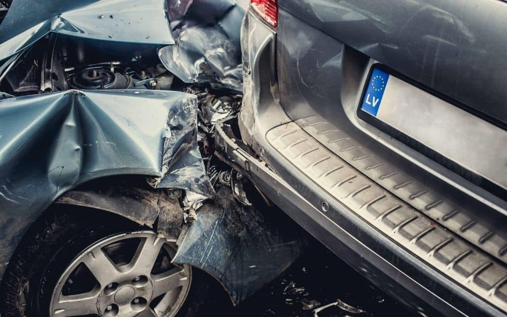 Minor Injury or Non-Minor Injury? Can I Make a Motor Vehicle Accident Claim?