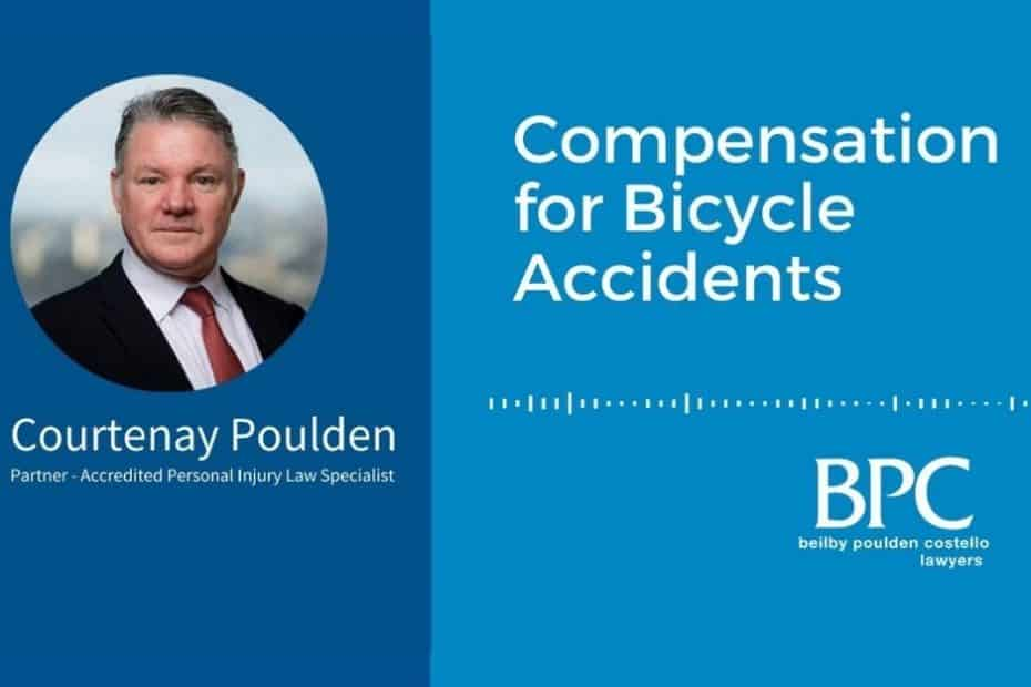 Compensation Bicycle Accidents