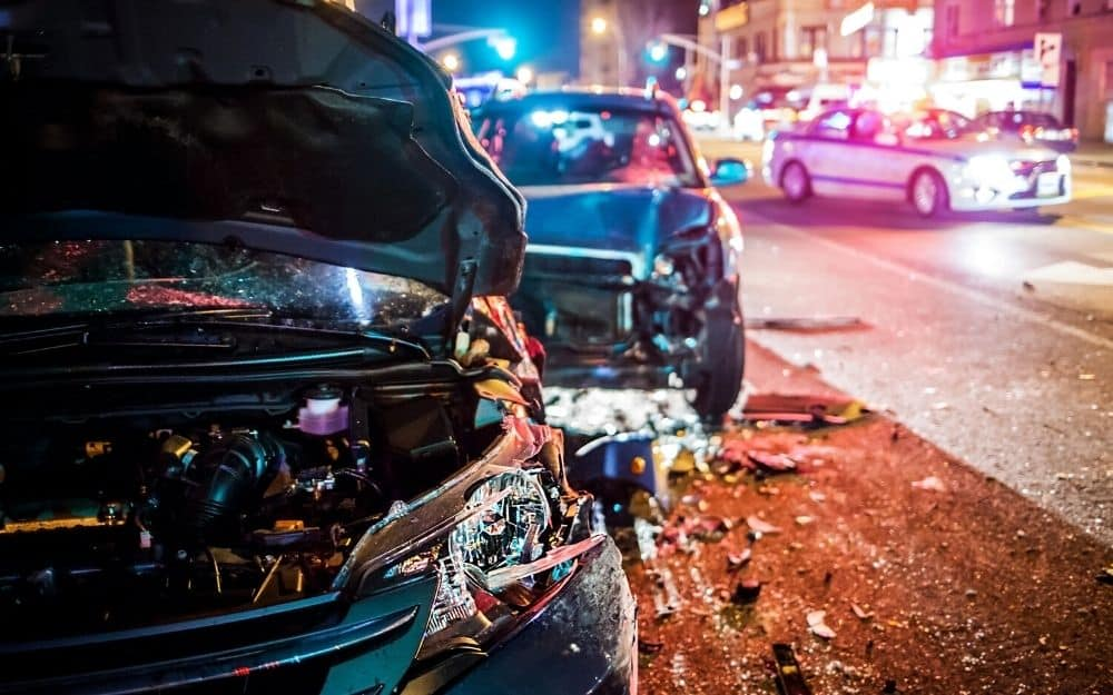 Why Do People Have to Wait 20 Months Before Pursuing a Motor Accident Damages Claim?
