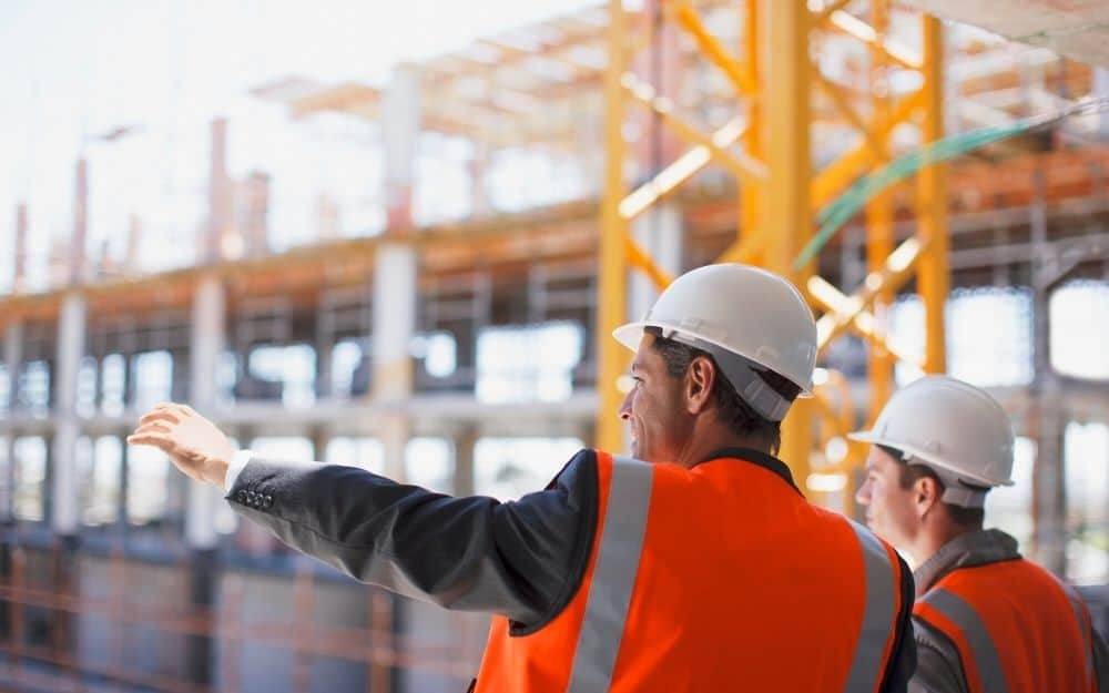 Construction Site Claims – What Can I Claim?